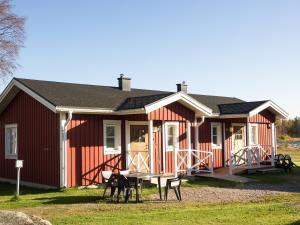 Kukkolaforsen Turist & Konferens