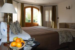 Suter Petit Hotel, Hotels  San Rafael - big - 7
