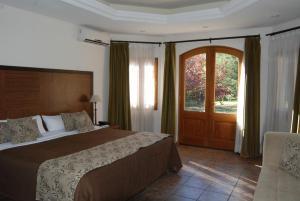 Suter Petit Hotel, Hotels  San Rafael - big - 64