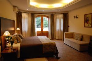 Suter Petit Hotel, Hotels  San Rafael - big - 49
