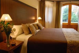 Suter Petit Hotel, Hotels  San Rafael - big - 8