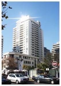 Departamentos Amoblados Urbano Providencia