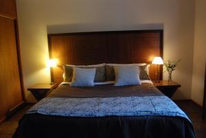 Suter Petit Hotel, Hotels  San Rafael - big - 52