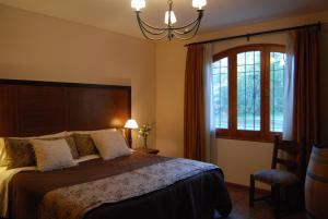 Suter Petit Hotel, Hotels  San Rafael - big - 51