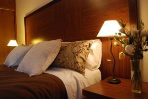 Suter Petit Hotel, Hotels  San Rafael - big - 48