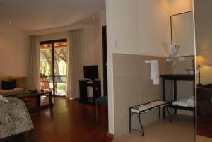 Suter Petit Hotel, Hotels  San Rafael - big - 138