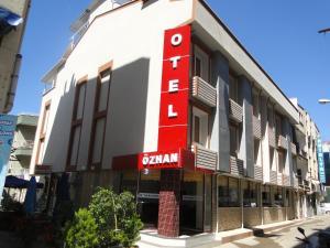 Özhan Hotel