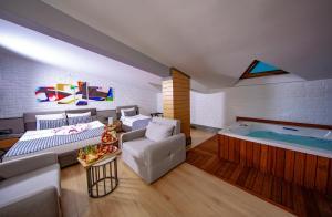 Анталья - Laren Family Hotel & Spa - Boutique Class