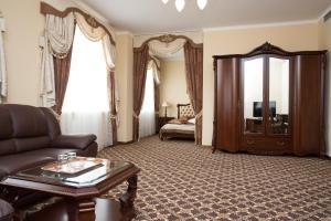 Отель Лидер - фото 8
