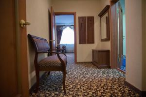 Отель Лидер - фото 23