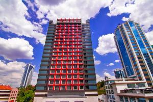 Анкара - The Green Park Hotel Ankara