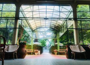 Реджелло - Grand Hotel Vallombrosa