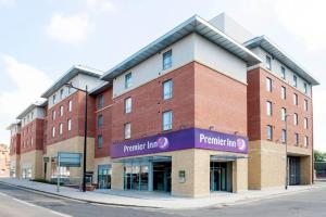Линкольн - Premier Inn Lincoln City Centre