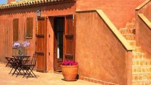 Mas del Mar, Vidiecke domy  Sant Pere Pescador - big - 8