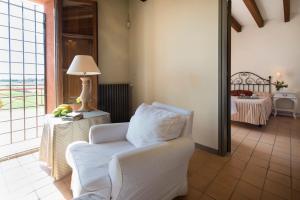 Mas del Mar, Vidiecke domy  Sant Pere Pescador - big - 20
