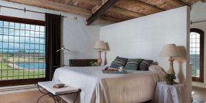 Mas del Mar, Vidiecke domy  Sant Pere Pescador - big - 7