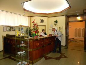 Гостиница Выборг - фото 10