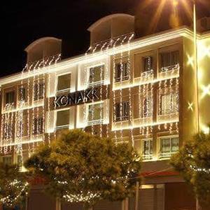 Денизли - Konakk Residence Hotel