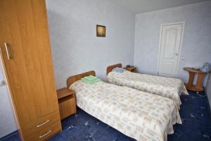 Гостиница Радужная - фото 25