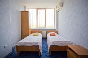 Гостиница Радужная - фото 27