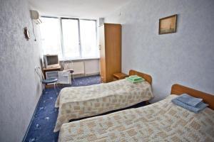 Гостиница Радужная - фото 24