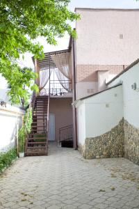 Гостиница Радужная - фото 23