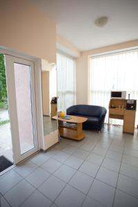Гостиница Радужная - фото 11