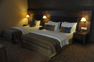 Rhiss Hotel Maltepe, Hotely  İstanbul - big - 21