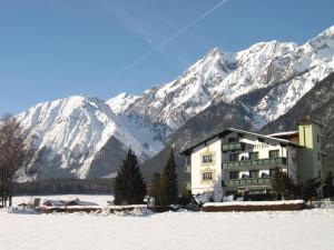 Adlerhof am Sonnenplateau, Hotel  Mieming - big - 35