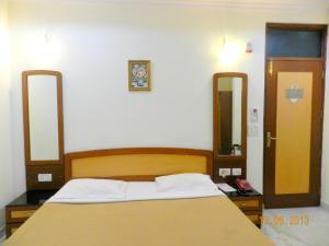 Hotel Tara Palace, Chandni Chowk, Szállodák  Újdelhi - big - 2