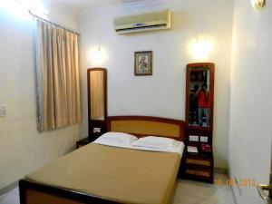 Hotel Tara Palace, Chandni Chowk, Szállodák  Újdelhi - big - 4