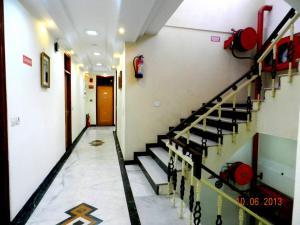 Hotel Tara Palace, Chandni Chowk, Szállodák  Újdelhi - big - 23