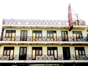 Hotel Tara Palace, Chandni Chowk, Szállodák  Újdelhi - big - 19