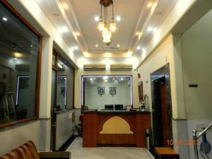 Hotel Tara Palace, Chandni Chowk, Szállodák  Újdelhi - big - 25