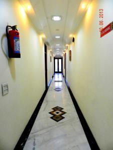 Hotel Tara Palace, Chandni Chowk, Szállodák  Újdelhi - big - 22