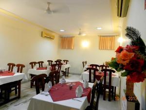 Hotel Tara Palace, Chandni Chowk, Szállodák  Újdelhi - big - 20