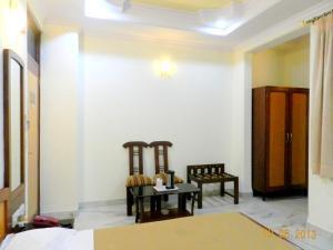 Hotel Tara Palace, Chandni Chowk, Szállodák  Újdelhi - big - 15