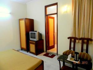 Hotel Tara Palace, Chandni Chowk, Szállodák  Újdelhi - big - 6