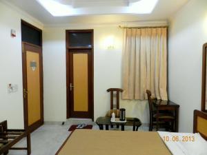 Hotel Tara Palace, Chandni Chowk, Szállodák  Újdelhi - big - 12