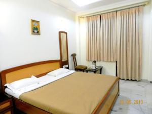 Hotel Tara Palace, Chandni Chowk, Szállodák  Újdelhi - big - 7