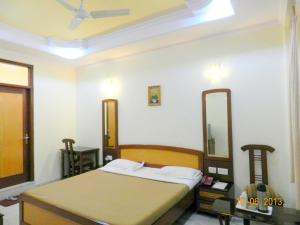 Hotel Tara Palace, Chandni Chowk, Szállodák  Újdelhi - big - 1