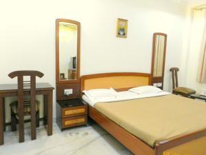 Hotel Tara Palace, Chandni Chowk, Szállodák  Újdelhi - big - 8