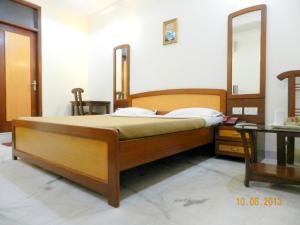 Hotel Tara Palace, Chandni Chowk, Szállodák  Újdelhi - big - 13
