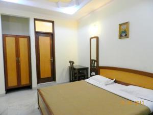 Hotel Tara Palace, Chandni Chowk, Szállodák  Újdelhi - big - 9