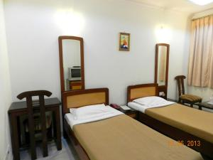 Hotel Tara Palace, Chandni Chowk, Szállodák  Újdelhi - big - 11