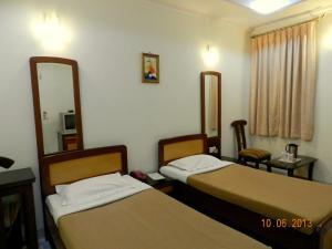 Hotel Tara Palace, Chandni Chowk, Szállodák  Újdelhi - big - 26