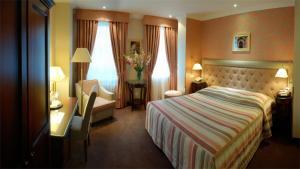 Отель Швейцарский - фото 9