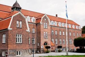 Danhostel Esbjerg, Ostelli  Esbjerg - big - 1