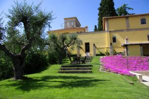 Nearby hotel : Agriturismo Villa Irelli