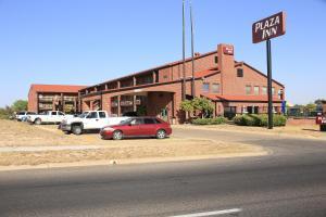 obrázek - Plaza Inn Midland